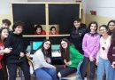 Web radio a scuola: gli studenti della Mazzini entrano in sala speaker