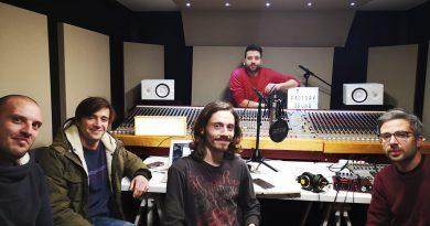 Si alza il volume al Laboratorio Radiofonico L'Aquila