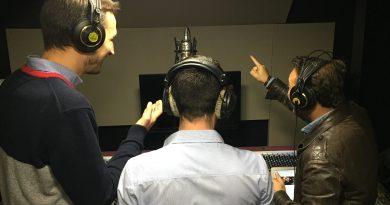 Torna il Laboratorio Radiofonico L'Aquila per dare voce alla città